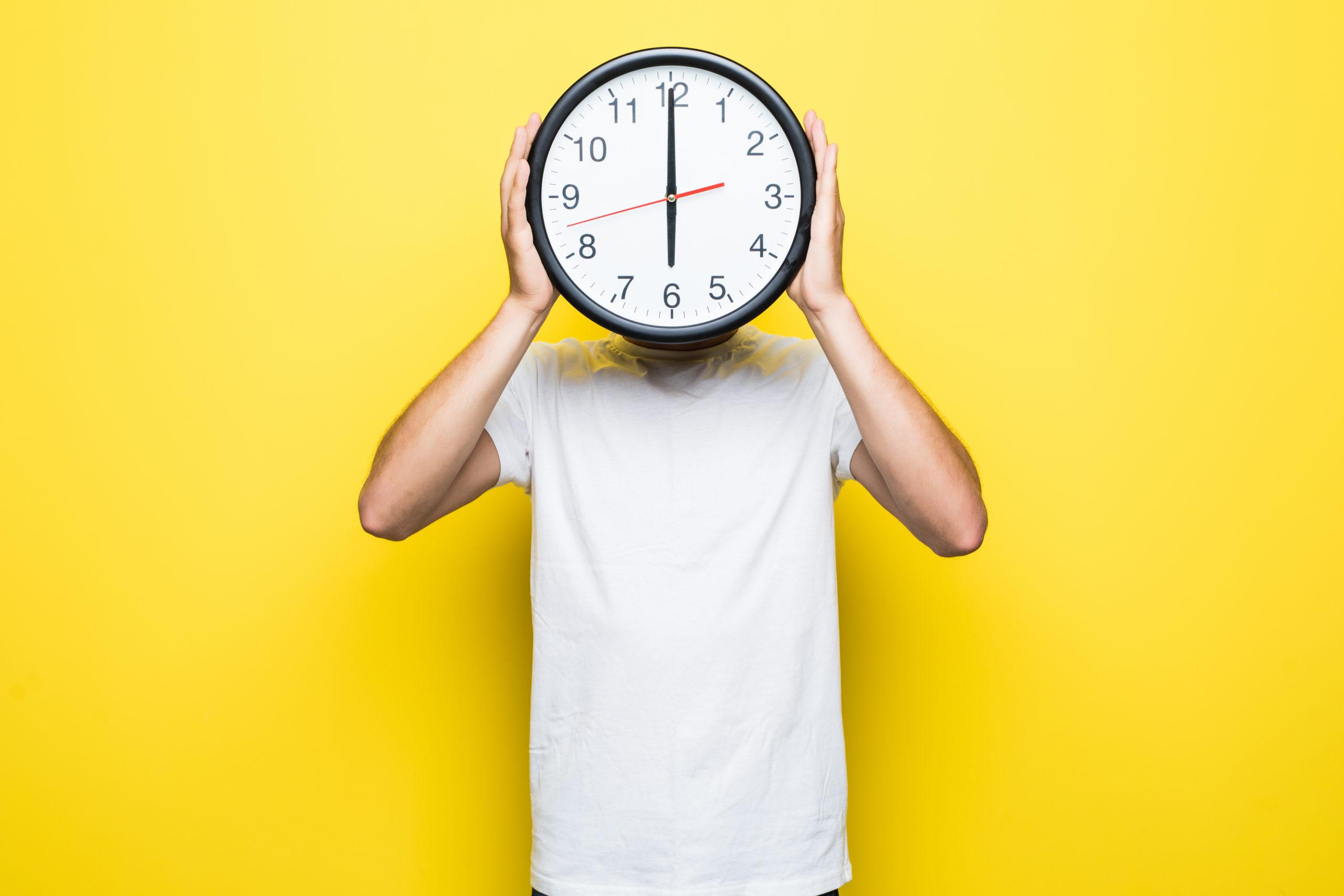 Tips: Deadline Mepet? Ini Dia Cara Agar Pekerjaan Selesai Tepat Waktu