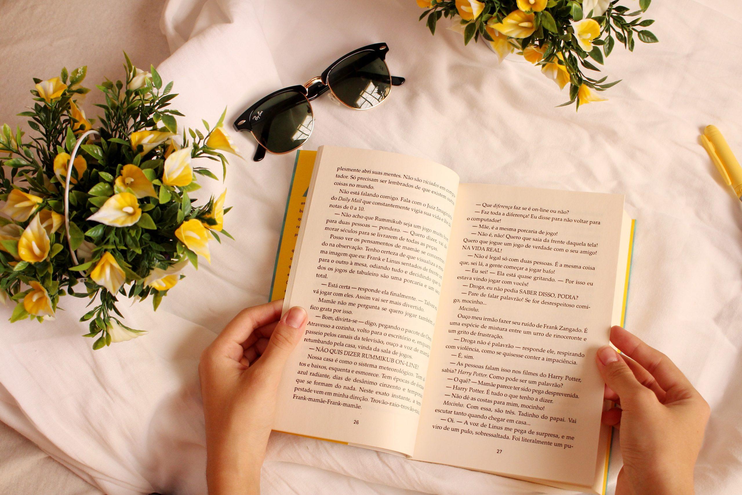 Tips: Kenali Genre Novel yang Realistis, Reality Fiction