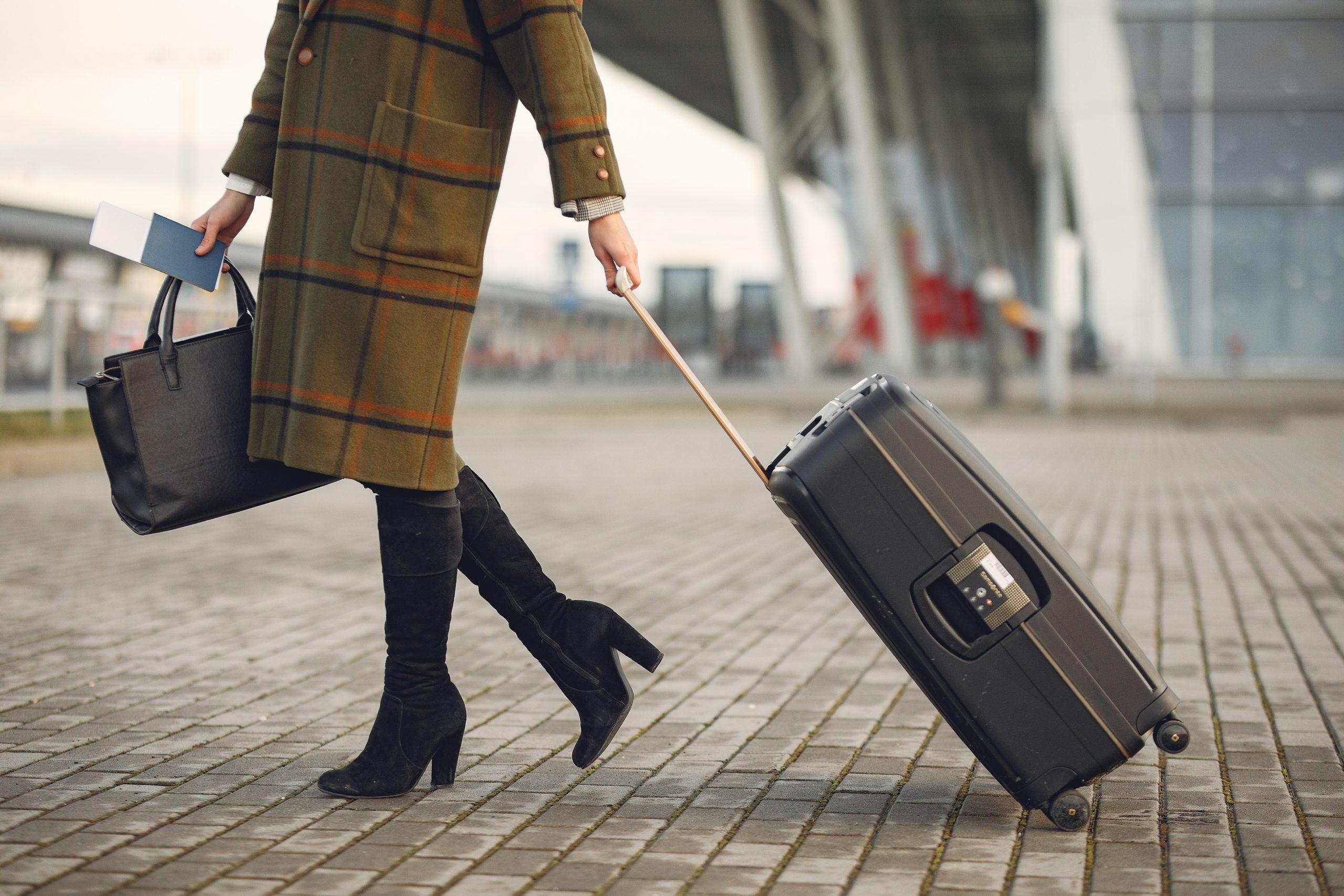 Lakukan 6 Hal Ini Agar Kopermu Tidak Tertukar di Bandara